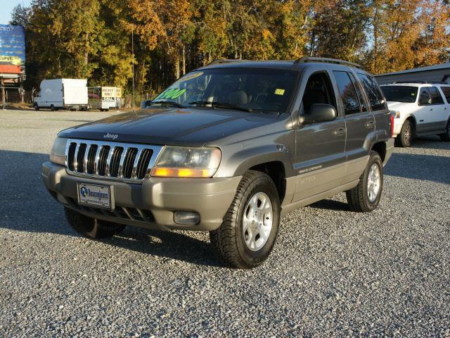 2002 jeep grand cherokee sport for sale in princeton north carolina classified. Black Bedroom Furniture Sets. Home Design Ideas