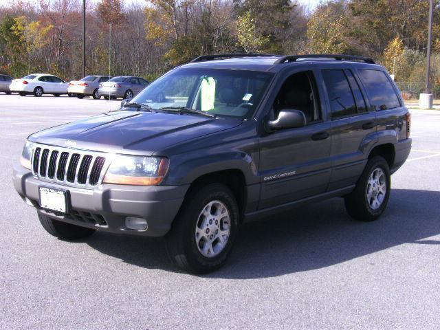 2002 jeep grand cherokee sport for sale in coventry rhode island classified. Black Bedroom Furniture Sets. Home Design Ideas