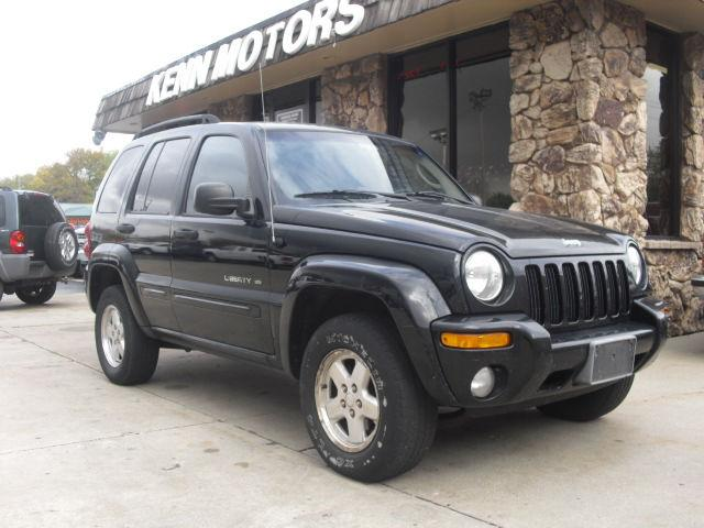 2002 jeep liberty for sale in ottawa illinois classified. Black Bedroom Furniture Sets. Home Design Ideas