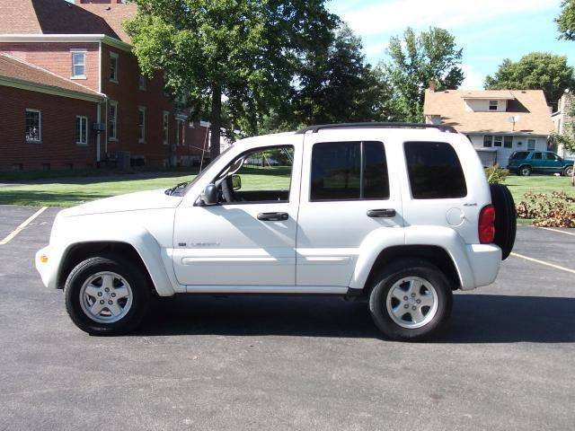 2002 jeep liberty limited for sale in dayton indiana classified. Black Bedroom Furniture Sets. Home Design Ideas
