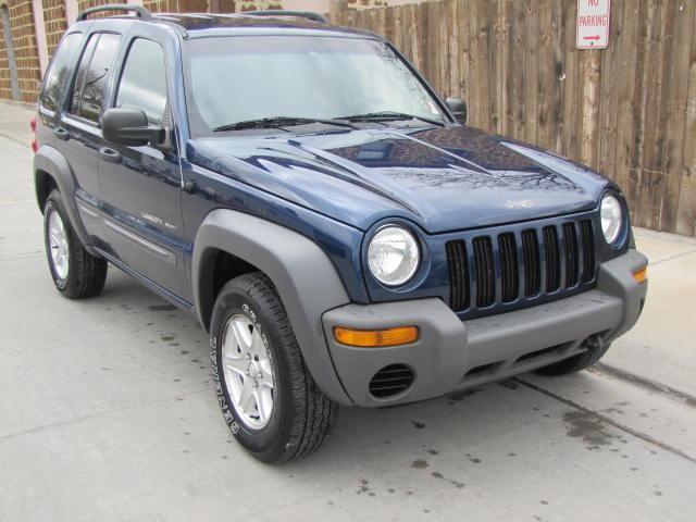 2002 Jeep Liberty Sport for Sale in Louisville, Nebraska ...
