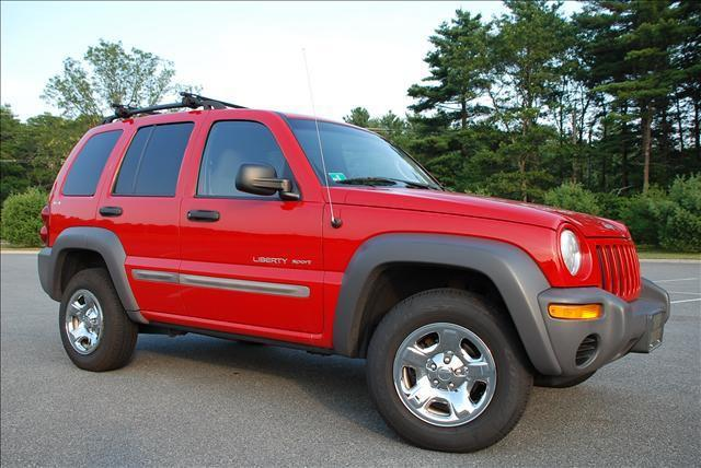 2002 jeep liberty sport for sale in exeter rhode island classified. Black Bedroom Furniture Sets. Home Design Ideas