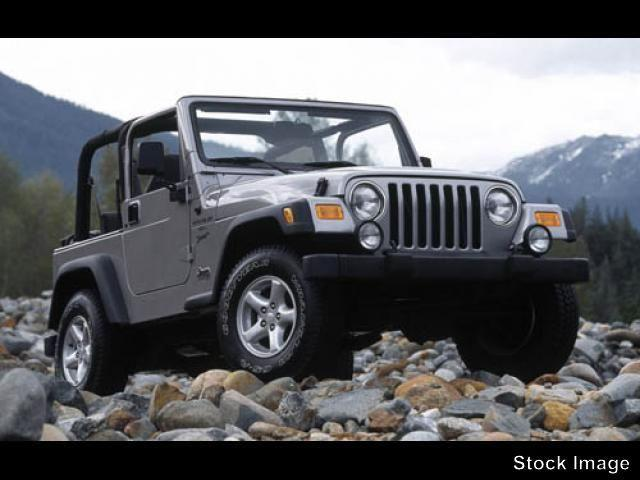 2002 jeep wrangler se for sale in southaven mississippi classified. Black Bedroom Furniture Sets. Home Design Ideas