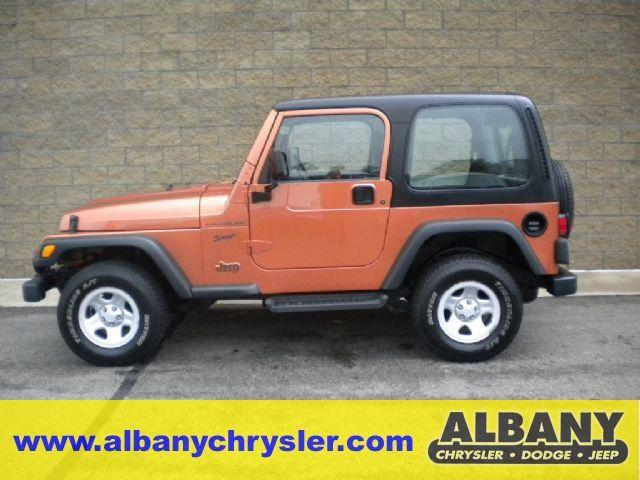 2002 jeep wrangler sport for sale in albany minnesota classified. Black Bedroom Furniture Sets. Home Design Ideas