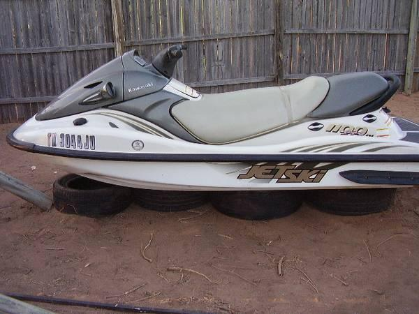 kawasaki 1100 stx for sale in Texas Clifieds & Buy and Sell in ...
