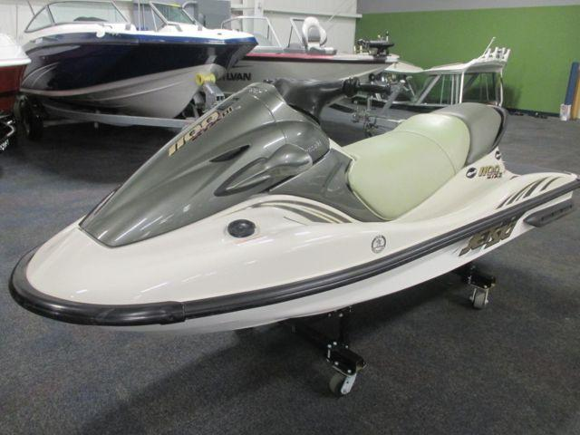 Travel Trailers For Sale In Michigan >> 2002 Kawasaki 1100 STX DI w/only 120 hours! for Sale in Kalamazoo, Michigan Classified ...