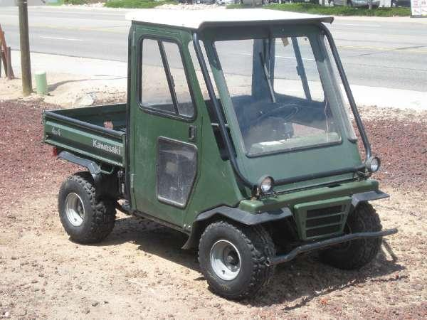 kawasaki mule 2510 Clifieds - Buy & Sell kawasaki mule 2510 ...