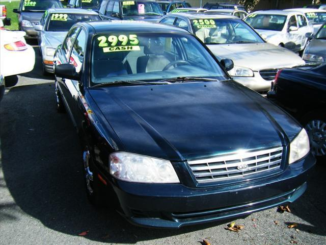 2002 kia optima se for sale in bear delaware classified. Black Bedroom Furniture Sets. Home Design Ideas