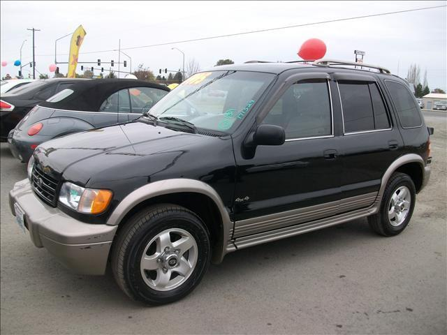 2002 kia sportage for sale in airway heights washington classified. Black Bedroom Furniture Sets. Home Design Ideas