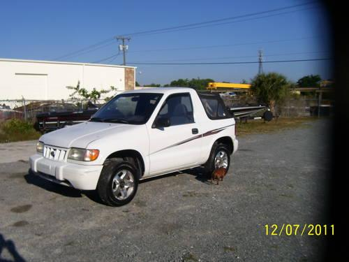 2002 kia sportage soft top for sale in cocoa florida classified. Black Bedroom Furniture Sets. Home Design Ideas