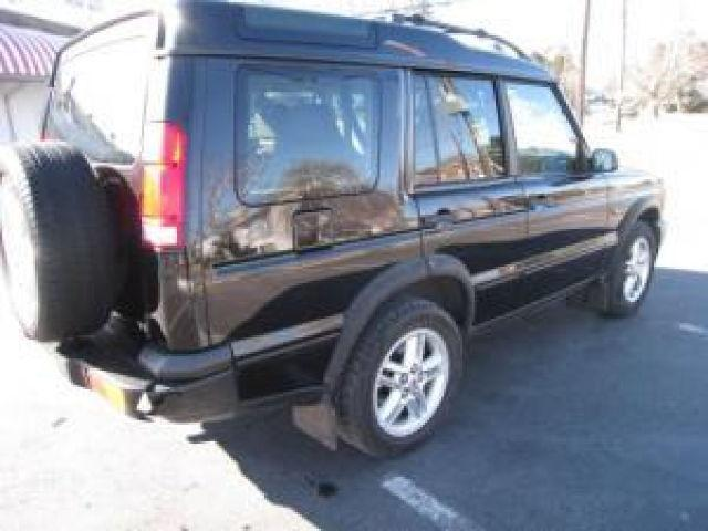 2002 land rover discovery series ii se for sale in allentown pennsylvania classified. Black Bedroom Furniture Sets. Home Design Ideas