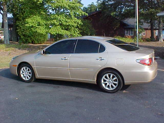 2002 lexus es 300 for sale in fountain inn south carolina. Black Bedroom Furniture Sets. Home Design Ideas
