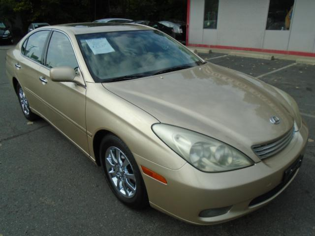 2002 Lexus ES 300 Base 4dr Sedan