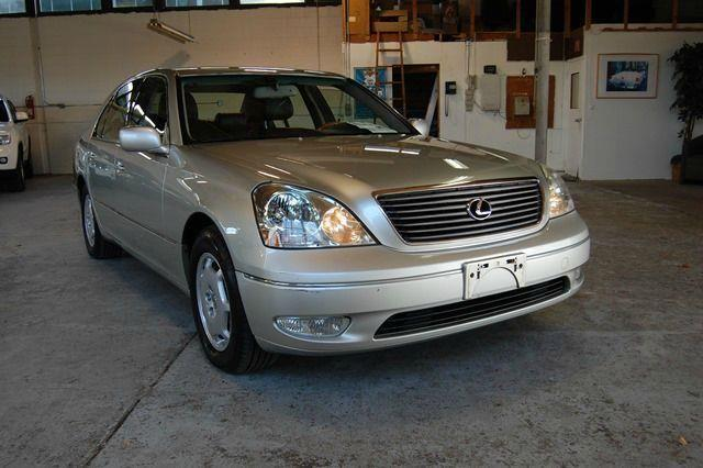 2002 lexus ls 430 in farmingdale at olympic auto group 888 451 6292 for sale in east. Black Bedroom Furniture Sets. Home Design Ideas