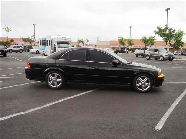 2002 lincoln ls v8 for sale in waipahu hawaii classified. Black Bedroom Furniture Sets. Home Design Ideas