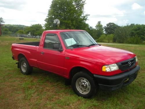 2002 mazda b2300 for sale in culleoka tennessee classified. Black Bedroom Furniture Sets. Home Design Ideas
