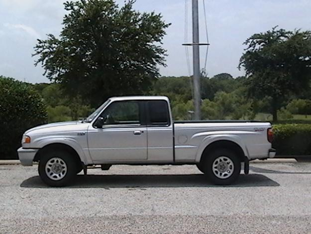 2002 mazda b3000 cab plus dual sport for sale in wylie. Black Bedroom Furniture Sets. Home Design Ideas