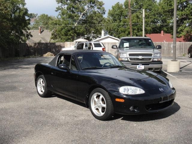 2002 mazda miata mx 5 2002 mazda miata car for sale in wichita ks 4367398585 used cars on. Black Bedroom Furniture Sets. Home Design Ideas