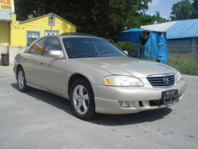 2002 Mazda Millenia For Sale In Pearland Texas Classified