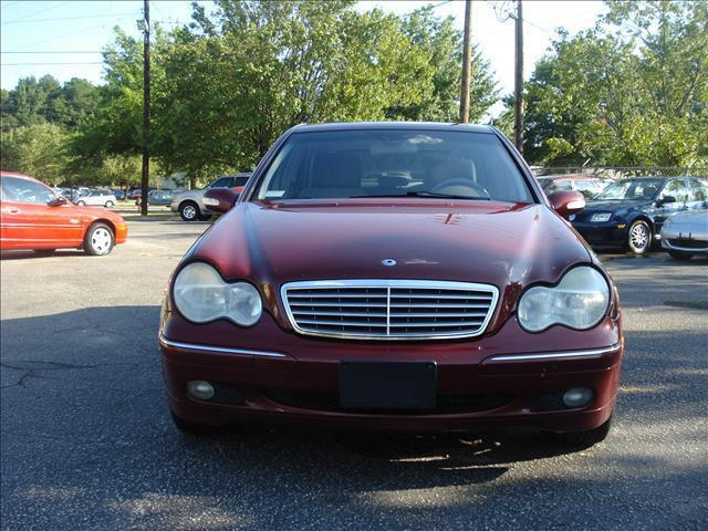 2002 mercedes benz c class c320 for sale in raleigh north for Mercedes benz for sale in raleigh nc