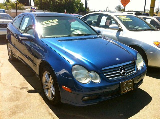 2002 mercedes benz c230 kompressor panoramic roof gas for 2002 mercedes benz c230 kompressor