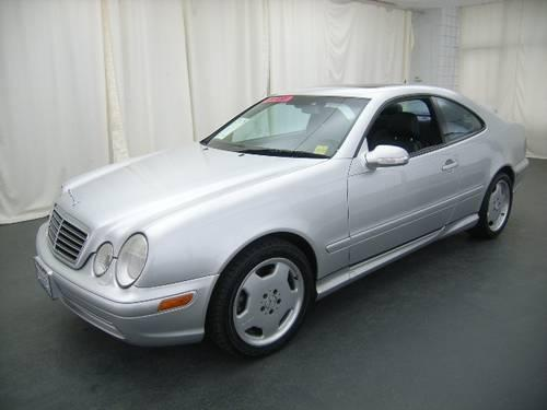 2002 mercedes benz clk class clk55 amg 2dr coupe for sale for Mercedes benz clk55 amg for sale