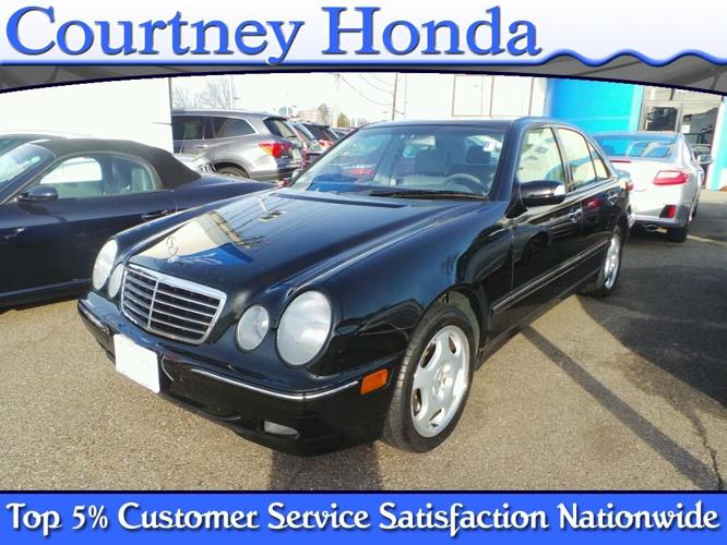 2002 mercedes benz e class e430 4matic awd e430 4matic 4dr for Mercedes benz e430 for sale