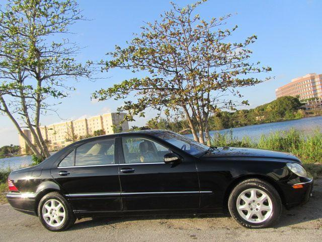 2002 mercedes benz s class s430 for sale in miami florida for 2002 mercedes benz s430