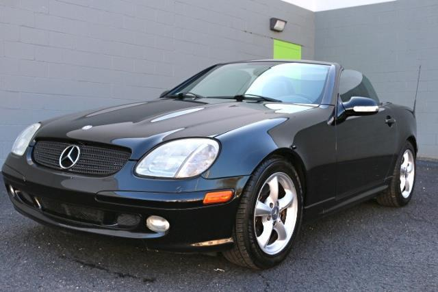 2002 mercedes benz slk slk 320 slk 320 2dr convertible for sale in nashville tennessee. Black Bedroom Furniture Sets. Home Design Ideas