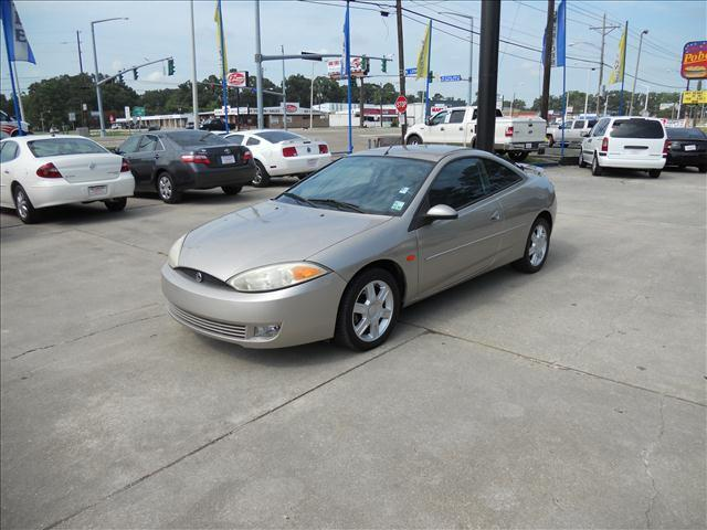 2002 mercury cougar for sale in baton rouge louisiana. Black Bedroom Furniture Sets. Home Design Ideas