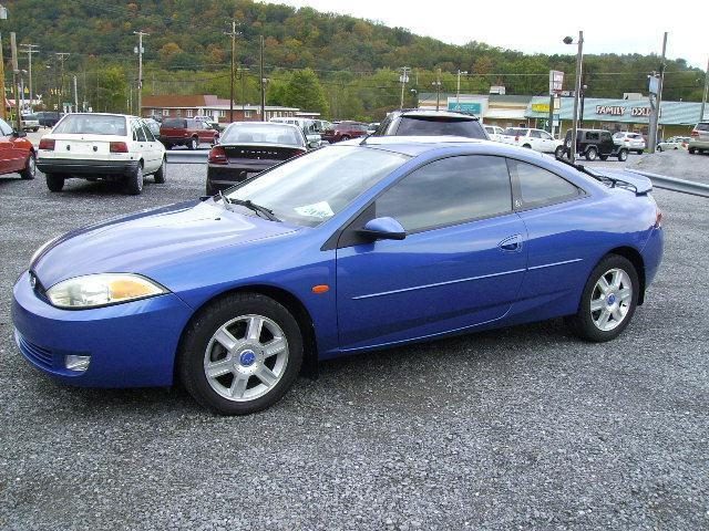2002 mercury cougar for sale in portage pennsylvania. Black Bedroom Furniture Sets. Home Design Ideas
