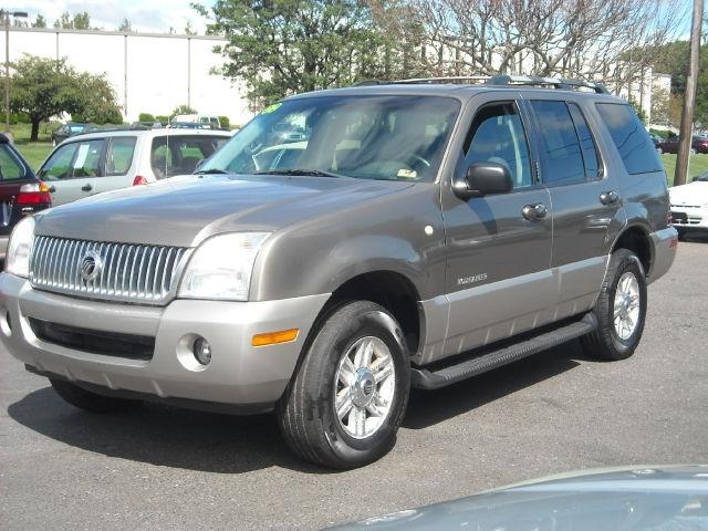 2002 mercury mountaineer for sale in newington connecticut classified. Black Bedroom Furniture Sets. Home Design Ideas