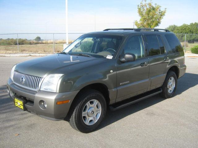 2002 mercury mountaineer for sale in boise idaho classified. Black Bedroom Furniture Sets. Home Design Ideas