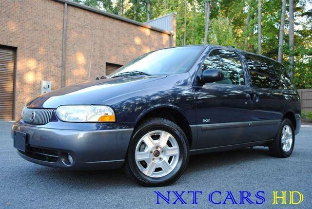 2002 Mercury Villager Sport For Sale In Kennesaw Georgia