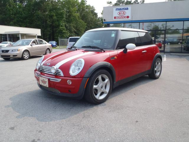 2002 mini cooper s for sale in new bern north carolina classified. Black Bedroom Furniture Sets. Home Design Ideas
