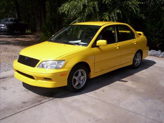 Used Cars In Raleigh Nc >> 2002 Mitsubishi Lancer OZ Rally for Sale in Taylorsville ...