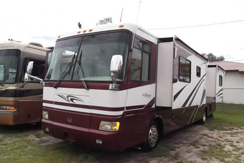 2002 Monaco Diplomat 40 For Sale In Summerfield Florida