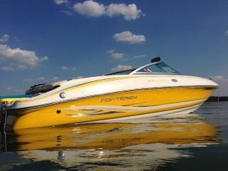 2002 Monterey Ls190 In Oklahoma City Ok For Sale In