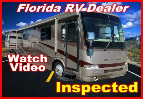 2002 newmar mountain aire 4064 for sale in port charlotte florida classified. Black Bedroom Furniture Sets. Home Design Ideas