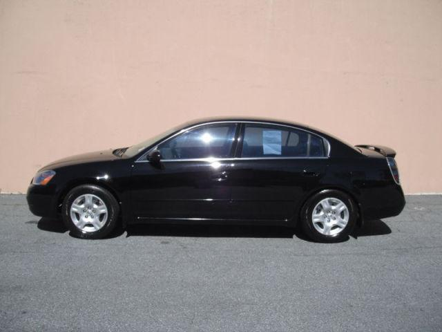 2002 nissan altima 2 5 s for sale in sandy springs georgia classified. Black Bedroom Furniture Sets. Home Design Ideas