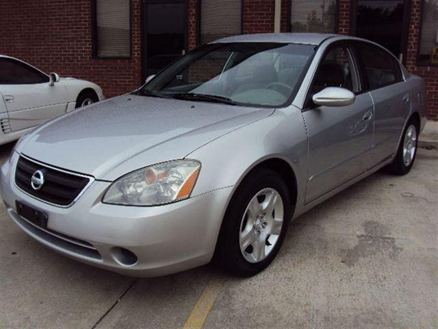2002 nissan altima 2 5 s for sale in moody alabama classified. Black Bedroom Furniture Sets. Home Design Ideas