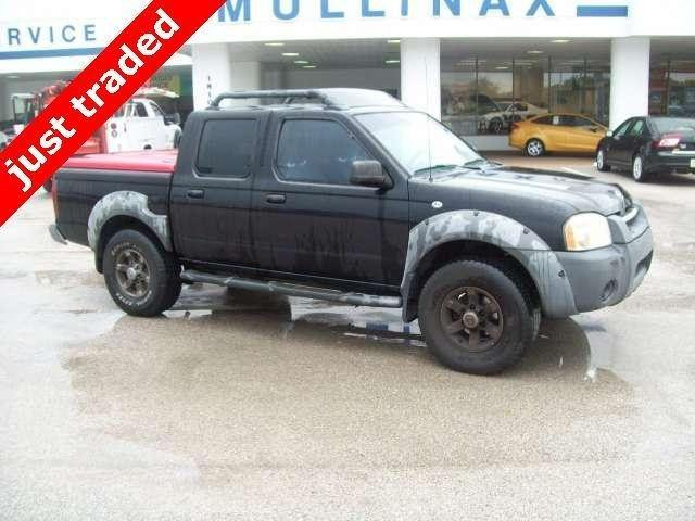 2002 nissan frontier for sale in kissimmee florida. Black Bedroom Furniture Sets. Home Design Ideas