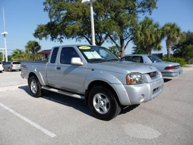 2002 nissan frontier for sale in stuart florida. Black Bedroom Furniture Sets. Home Design Ideas