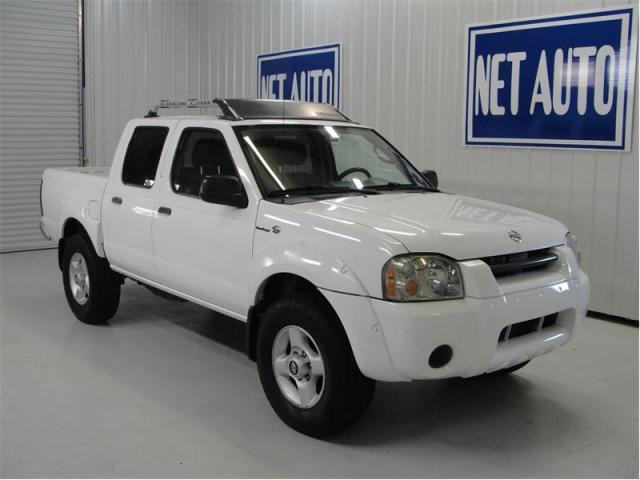 2002 nissan frontier se for sale in richland mississippi. Black Bedroom Furniture Sets. Home Design Ideas