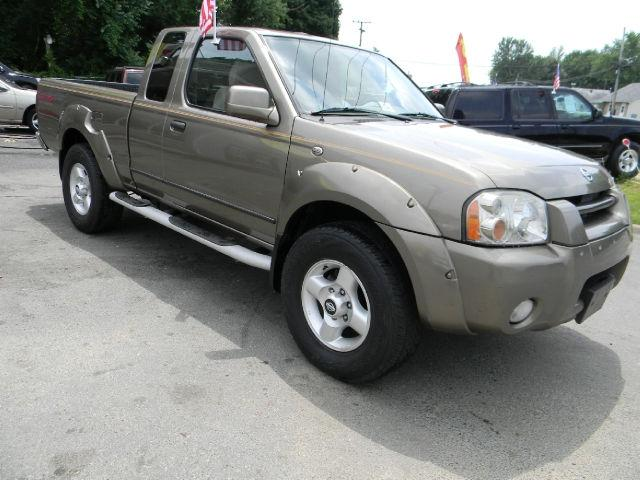 2002 nissan frontier se king cab for sale in. Black Bedroom Furniture Sets. Home Design Ideas