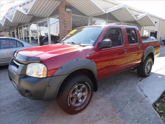 2002 nissan frontier xe for sale in thibodaux louisiana. Black Bedroom Furniture Sets. Home Design Ideas