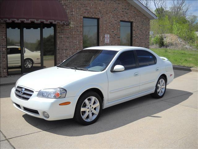 2002 nissan maxima for sale with photos carfax. Black Bedroom Furniture Sets. Home Design Ideas