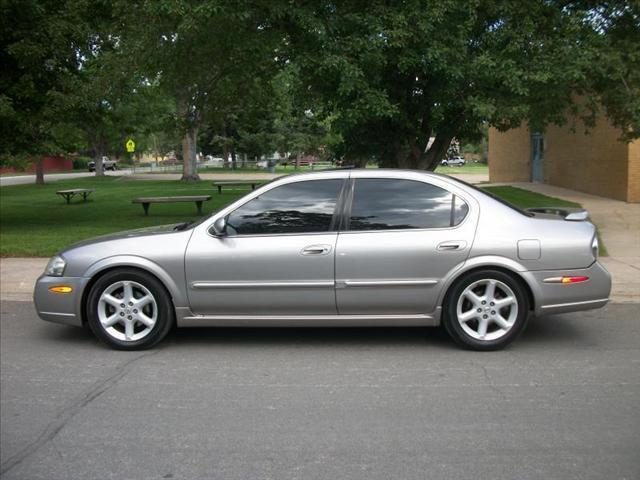 2002 nissan maxima for sale in englewood colorado classified. Black Bedroom Furniture Sets. Home Design Ideas