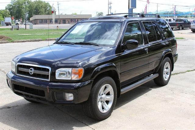2002 nissan pathfinder le for sale in baton rouge louisiana classified. Black Bedroom Furniture Sets. Home Design Ideas