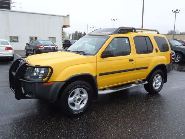 2002 nissan xterra for sale in new philadelphia ohio. Black Bedroom Furniture Sets. Home Design Ideas